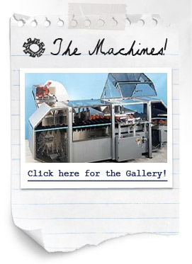 The Machines Gallery